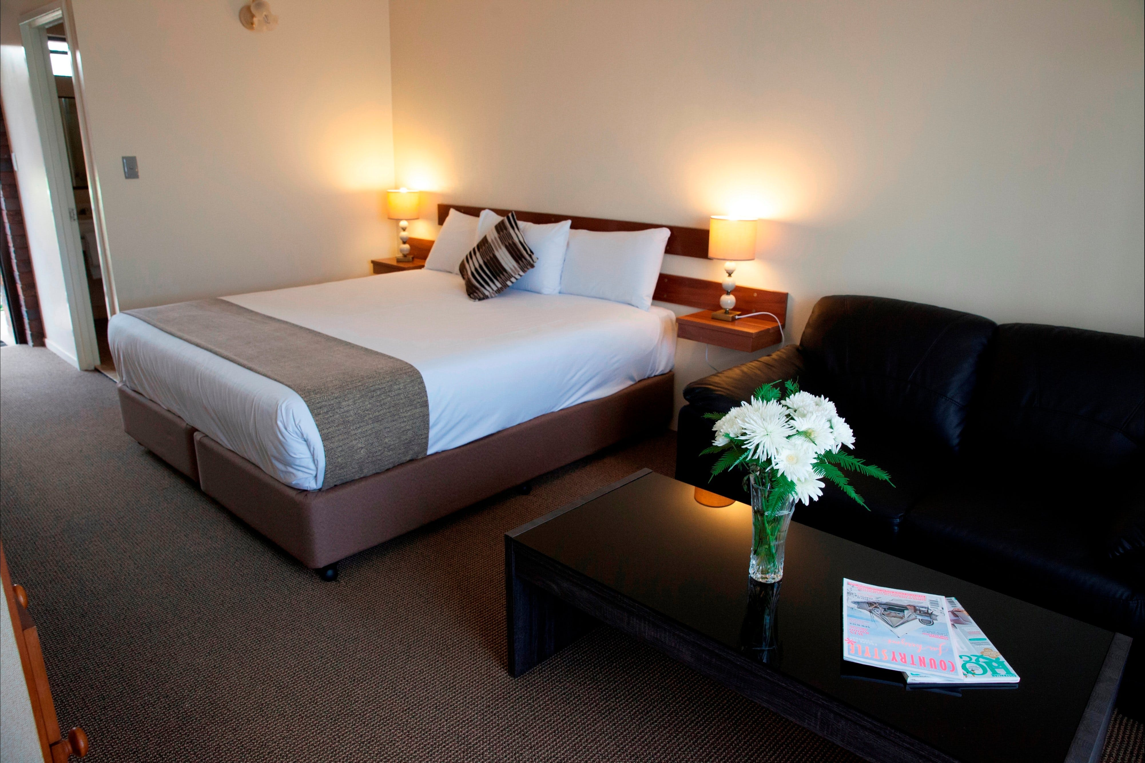 Longreach Motor Inn - Accommodation Adelaide
