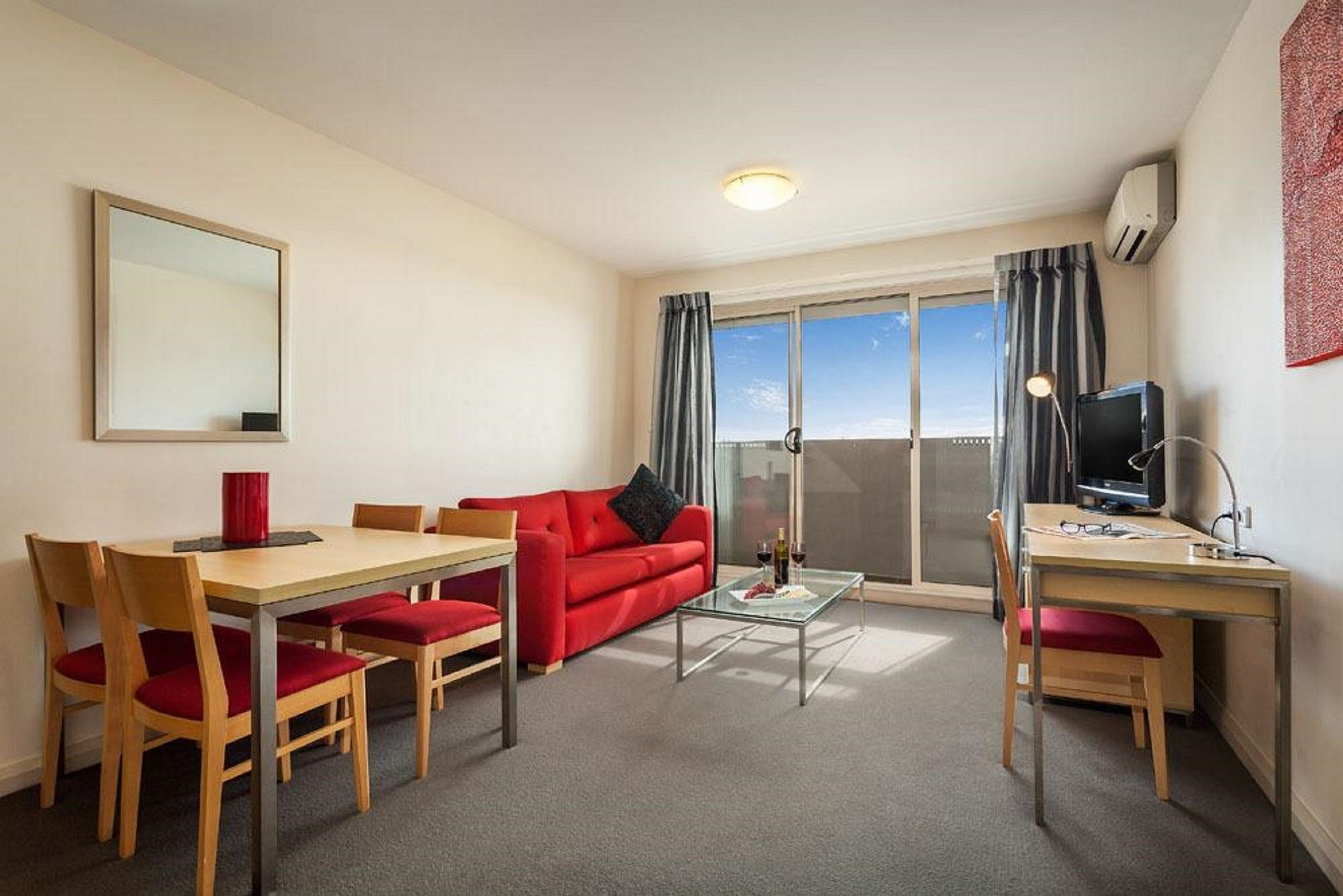 Quest Castle Hill Serviced Apartments - Accommodation Adelaide