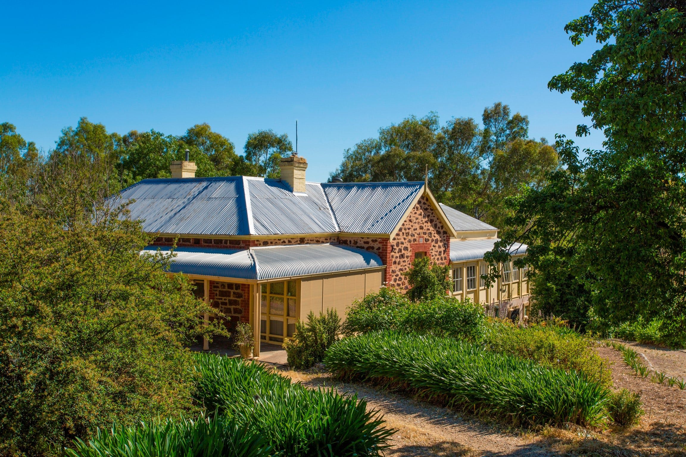 Red Gum Retreat - Accommodation Adelaide