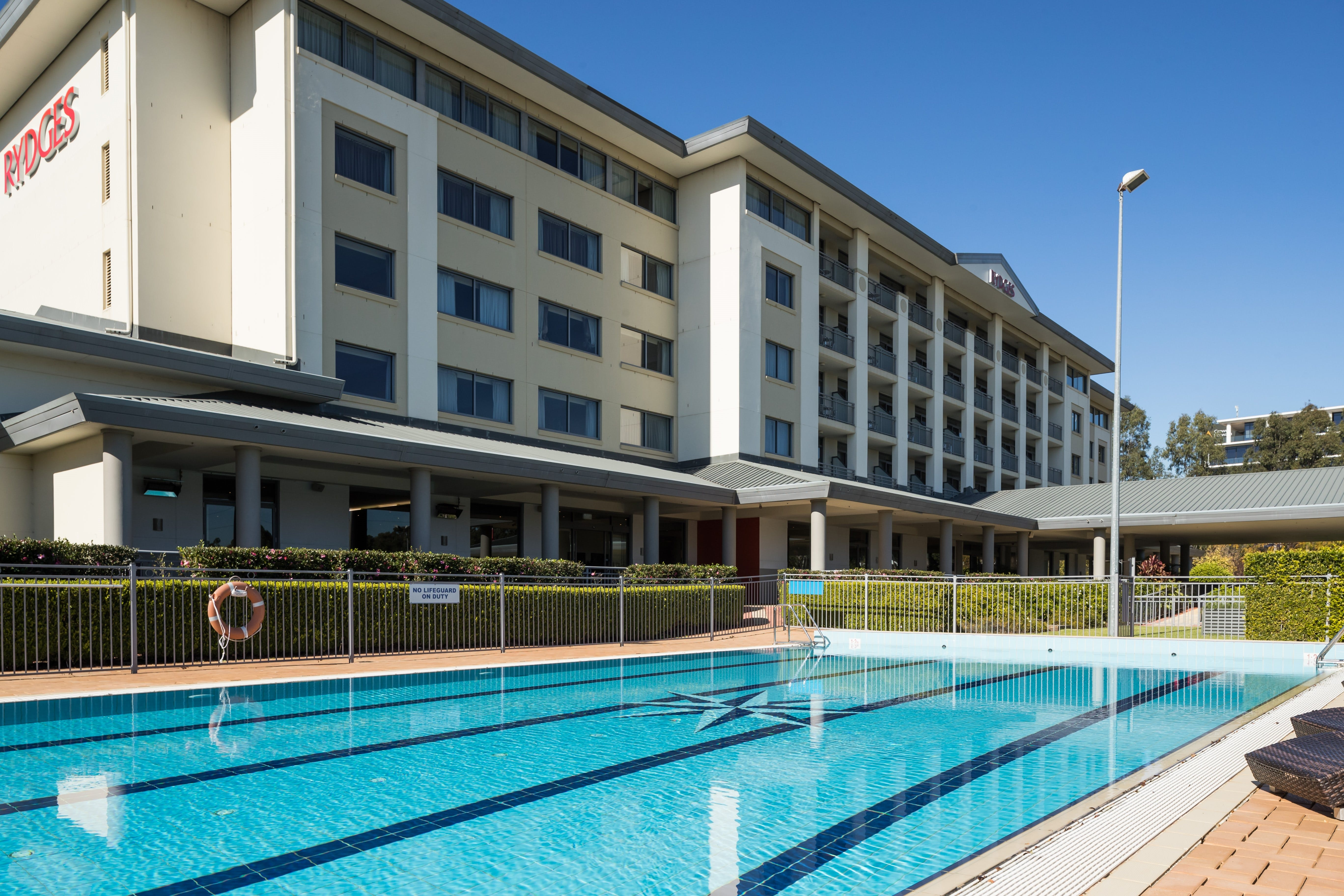 Rydges Norwest Sydney - Accommodation Adelaide
