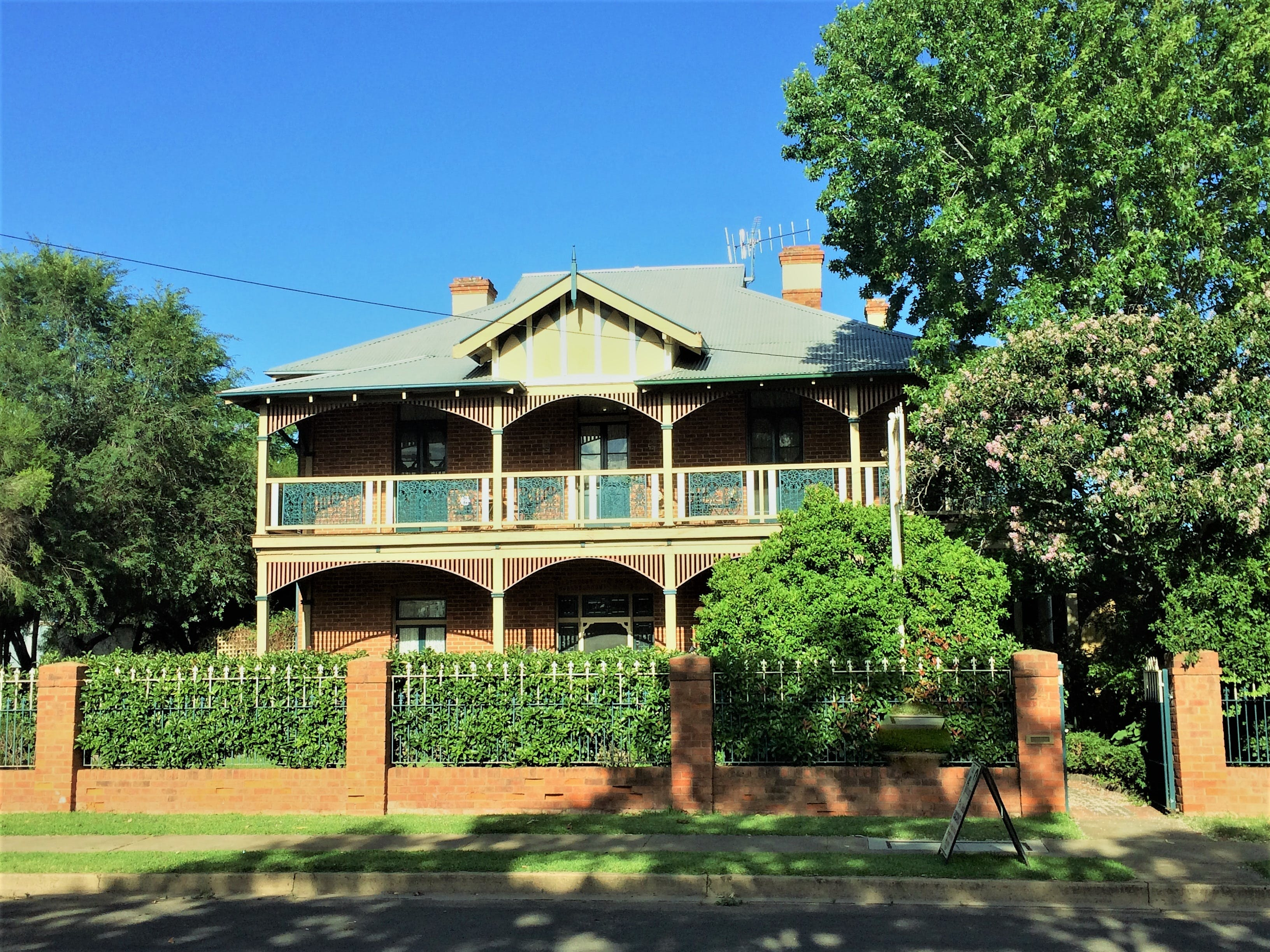 The Abbey Bed and Breakfast - Accommodation Adelaide