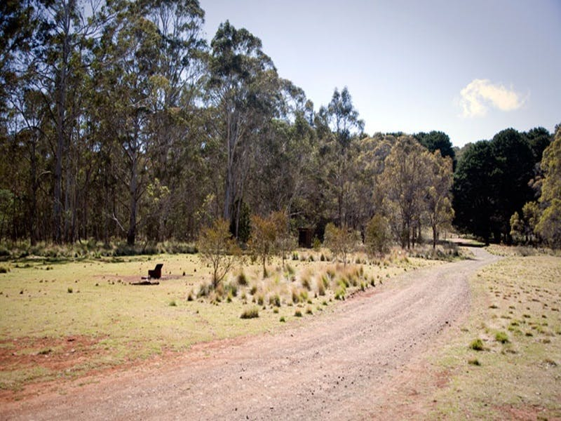 The Pines campground - Accommodation Adelaide