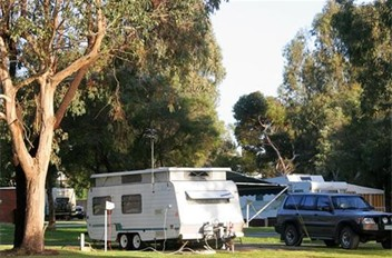 BIG4 Albany Gardens Holiday Resort - Accommodation Adelaide
