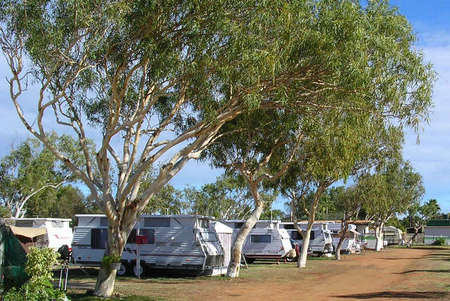 Coral Coast Tourist Park - Accommodation Adelaide