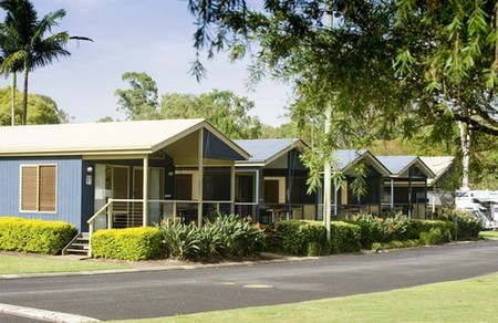 Ferry Reserve Holiday Park - Accommodation Adelaide