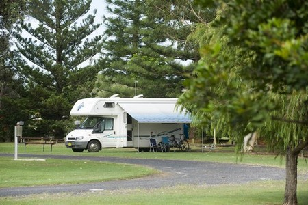 North Beach Holiday Park - Accommodation Adelaide