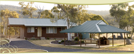 Snowy Mountains Alpine Cottages - Accommodation Adelaide