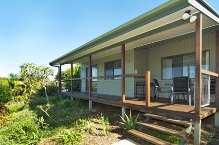 Alstonville Country Cottages - Accommodation Adelaide