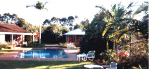 Humes Hovell Bed And Breakfast - Accommodation Adelaide