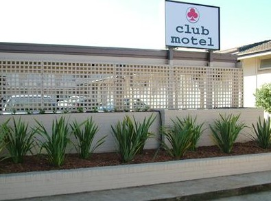 Club Motel - Accommodation Adelaide