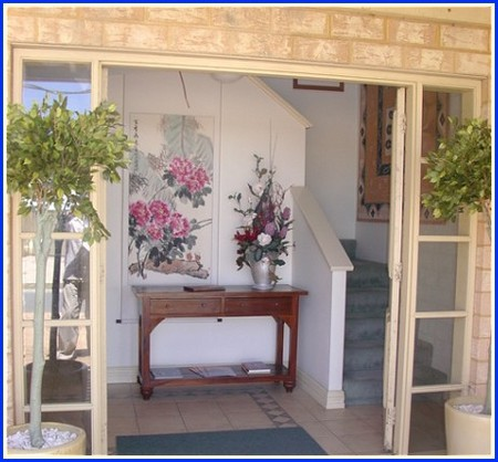 Seascapes Bed  Breakfast - Accommodation Adelaide
