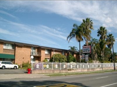 Adamstown Motor Inn - Accommodation Adelaide