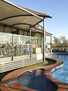 Best Western The Madison Inn - Accommodation Adelaide