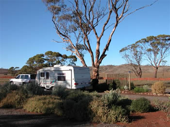 Fraser Range Sheep Station - Accommodation Adelaide