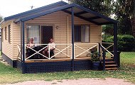 Esperance Seafront Caravan Park and Holiday Units - Accommodation Adelaide