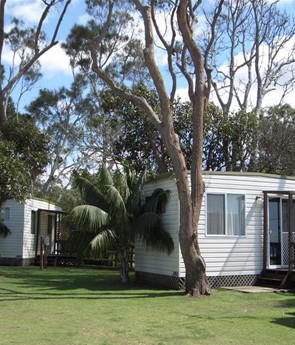 Arrawarra Beach Holiday Park - Accommodation Adelaide