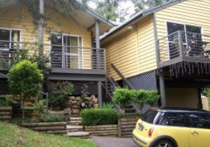 Ttwo Peaks Guesthouse - Accommodation Adelaide