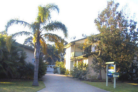 Avalon Holiday Units - Accommodation Adelaide