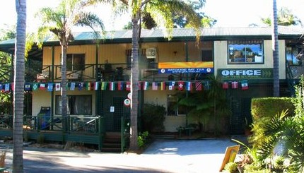 Batemans Bay Yha - Accommodation Adelaide