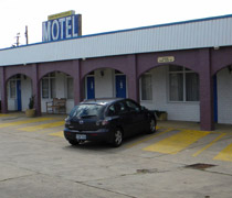 Abercrombie Motor Inn - Accommodation Adelaide