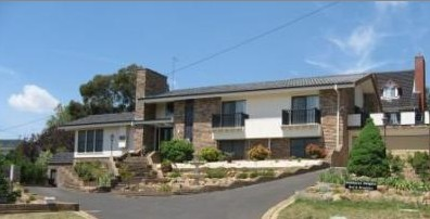 Bathurst Heights Bed And Breakfast - Accommodation Adelaide