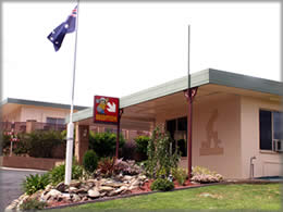 Gold Panner Motor Inn - Accommodation Adelaide