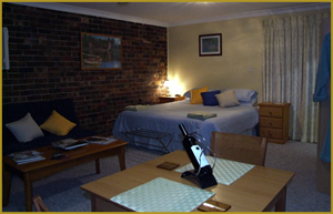 Henlie Park Bed  Breakfast - Accommodation Adelaide