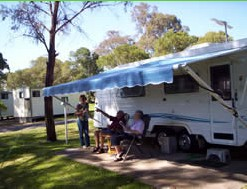 Bega Caravan Park - Accommodation Adelaide