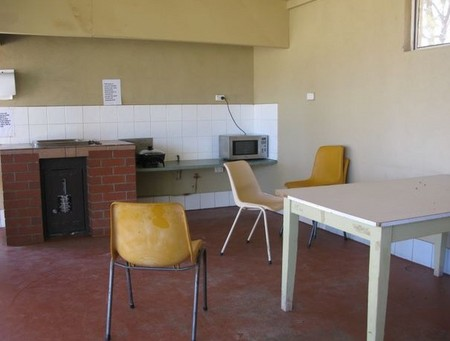 Lake View Broken Hill Caravan Park - Accommodation Adelaide