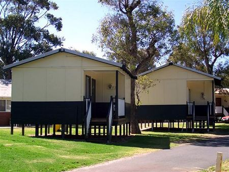 Australind Tourist Park - Accommodation Adelaide