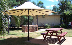 Normanton Tourist Park - Accommodation Adelaide