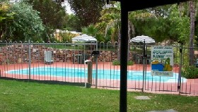 Crokers Park Holiday Resort - Accommodation Adelaide