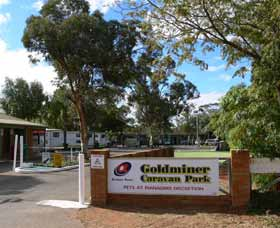 Goldminer Tourist Caravan Park - Accommodation Adelaide