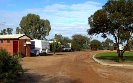 Wyalkatchem Caravan Park - Accommodation Adelaide