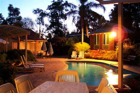 Woodlands Bed And Breakfast - Accommodation Adelaide
