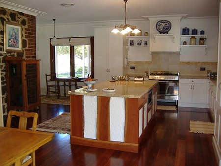 Poplar Cottage Bed And Breakfast - Accommodation Adelaide