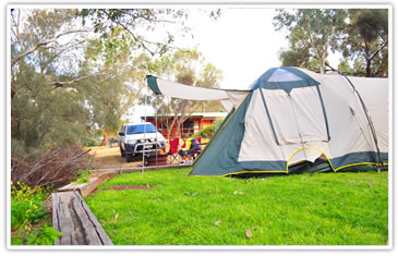 Toodyay Caravan Park - Accommodation Adelaide