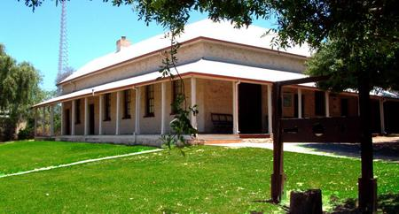 Dongara Denison Beach Holiday Park - Accommodation Adelaide
