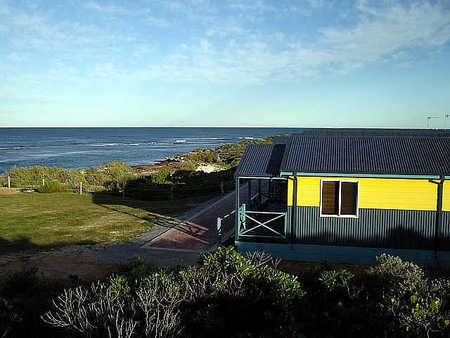 Dongara Tourist Park - Accommodation Adelaide