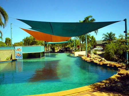 Ningaloo Caravan and Holiday Resort - Accommodation Adelaide