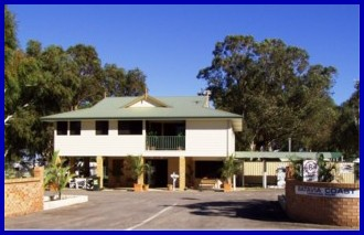 Batavia Coast Caravan Park - Accommodation Adelaide