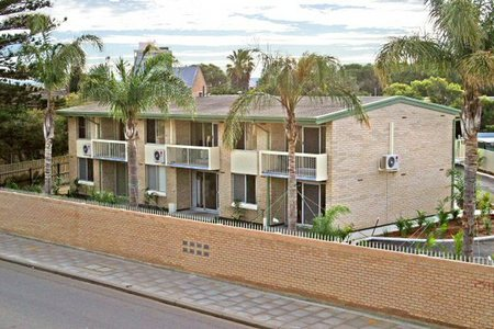 Como Apartments - Geraldton - Accommodation Adelaide