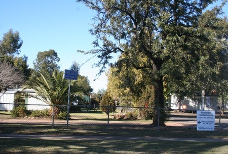 Bingara Caravan Park - Accommodation Adelaide