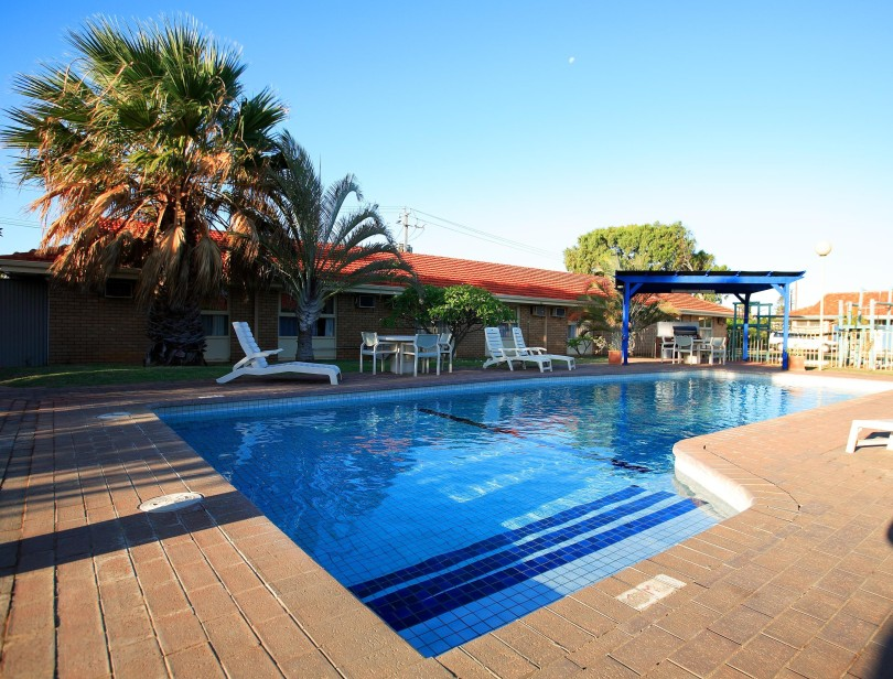 Best Western Hospitality Inn Carnarvon - Accommodation Adelaide