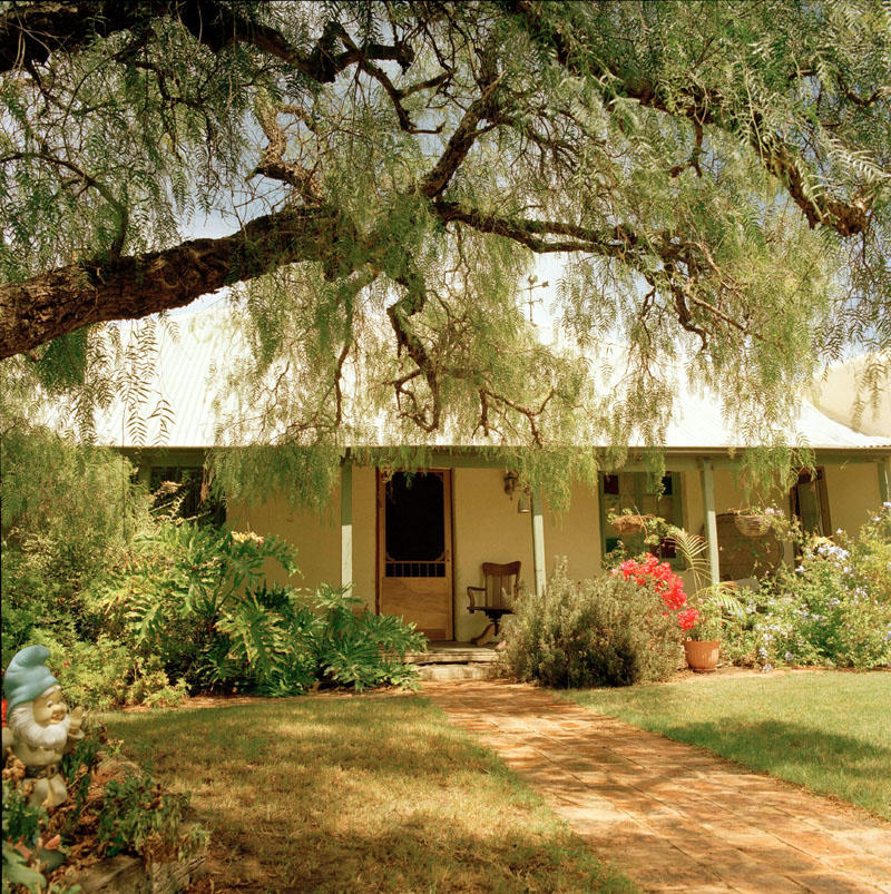 Rock of Ages Cottage Bed and Breakfast - Accommodation Adelaide