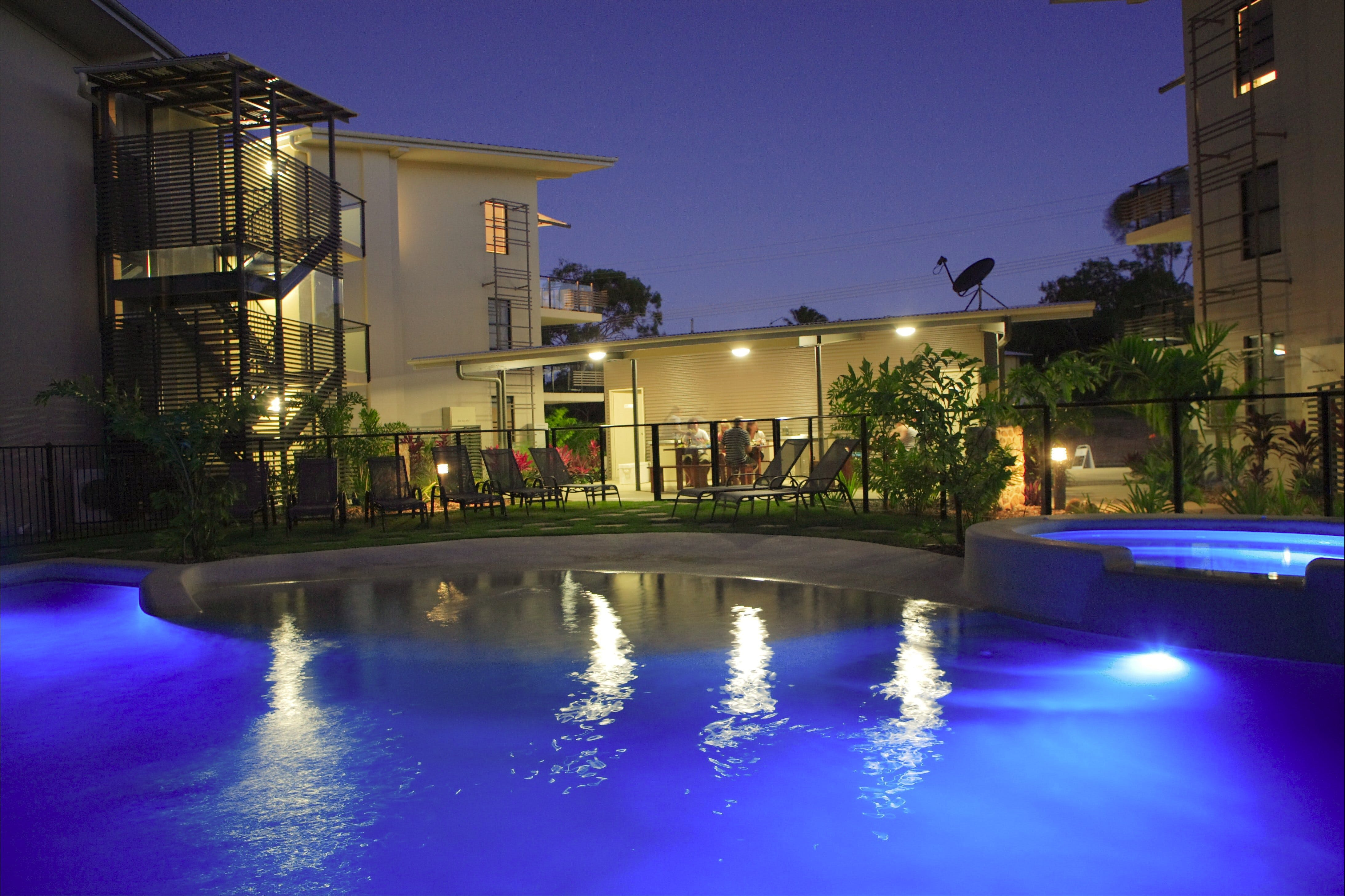 Agnes Water Beach Club - Accommodation Adelaide