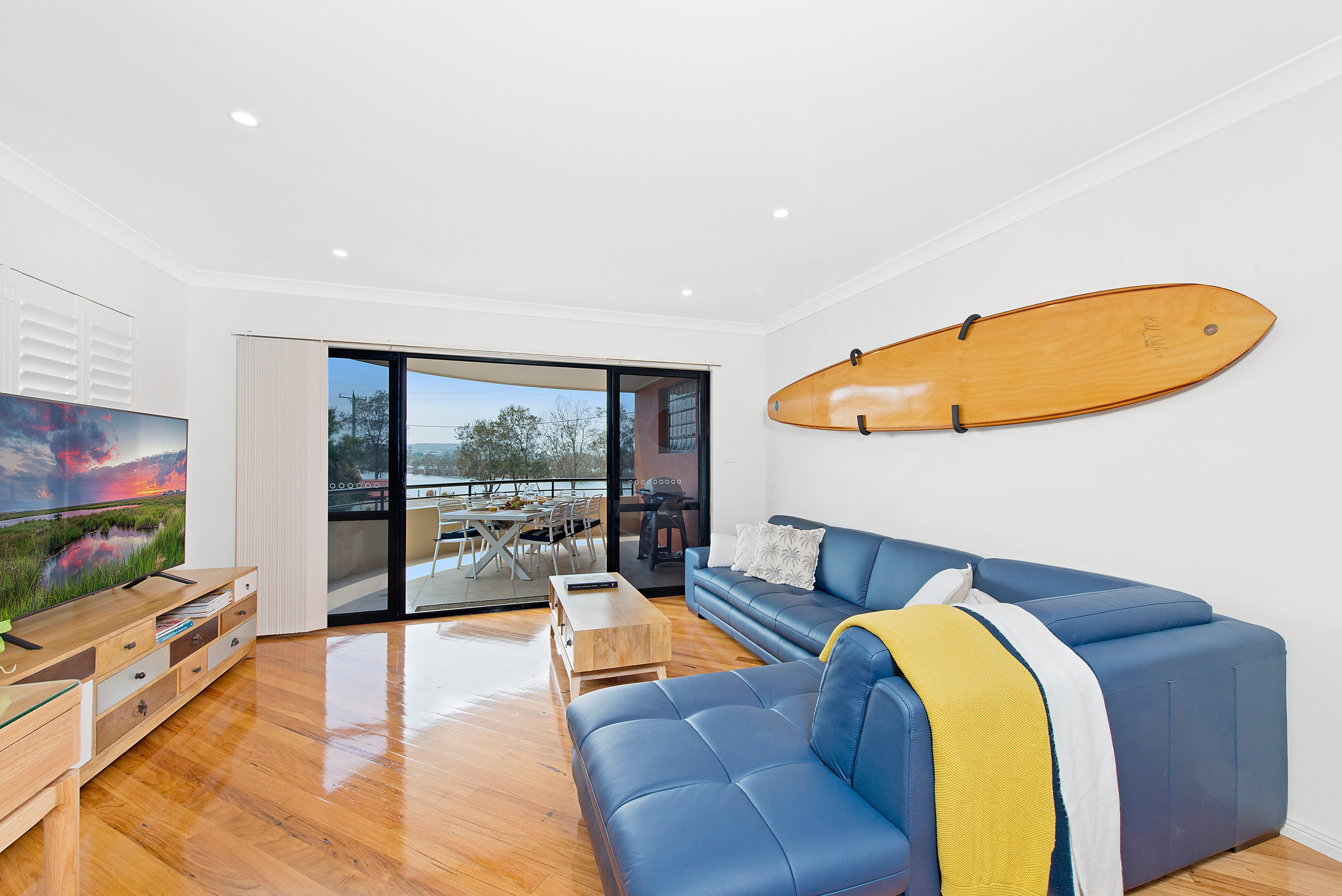 Dolphin Cove  North Haven - Accommodation Adelaide