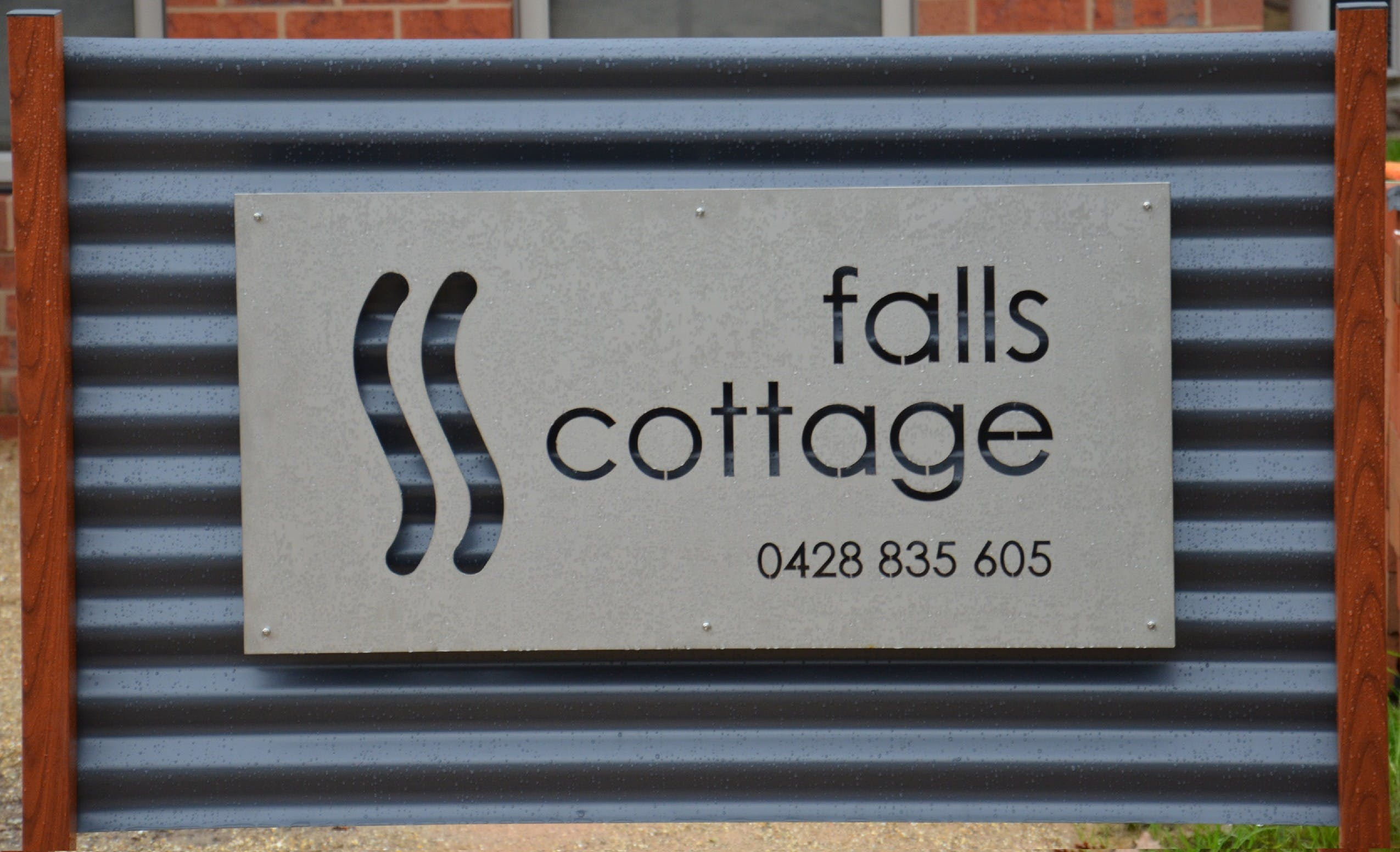 Falls Cottage Whitfield - Accommodation Adelaide