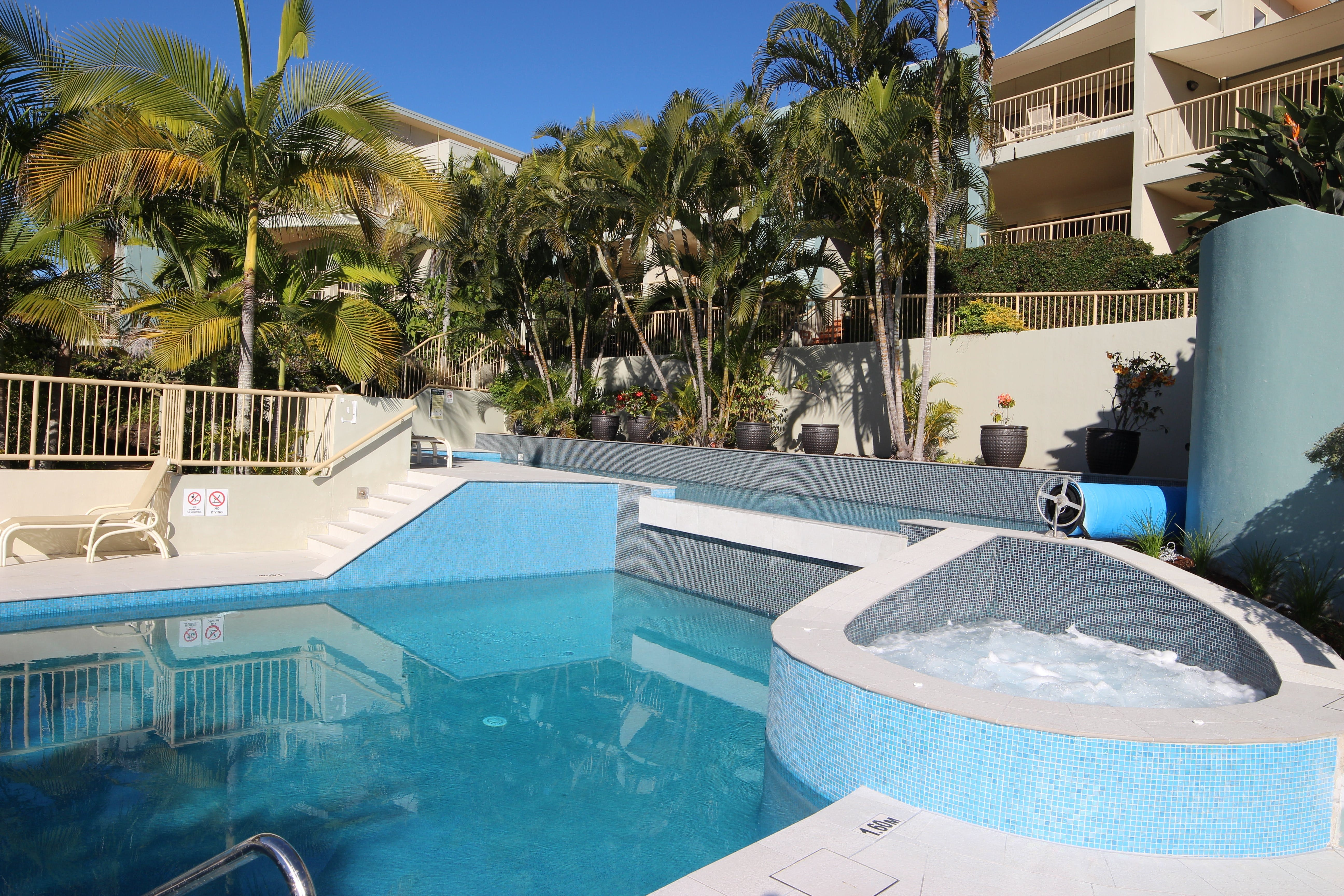 Lennox Beach Resort - Accommodation Adelaide