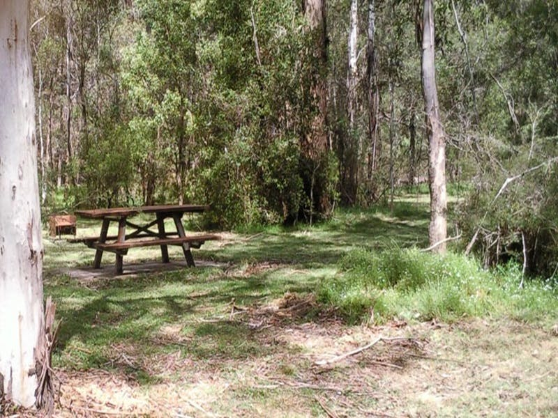 Mulloon Creek campground - Accommodation Adelaide